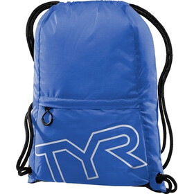 TYR Draw String Backpack royal